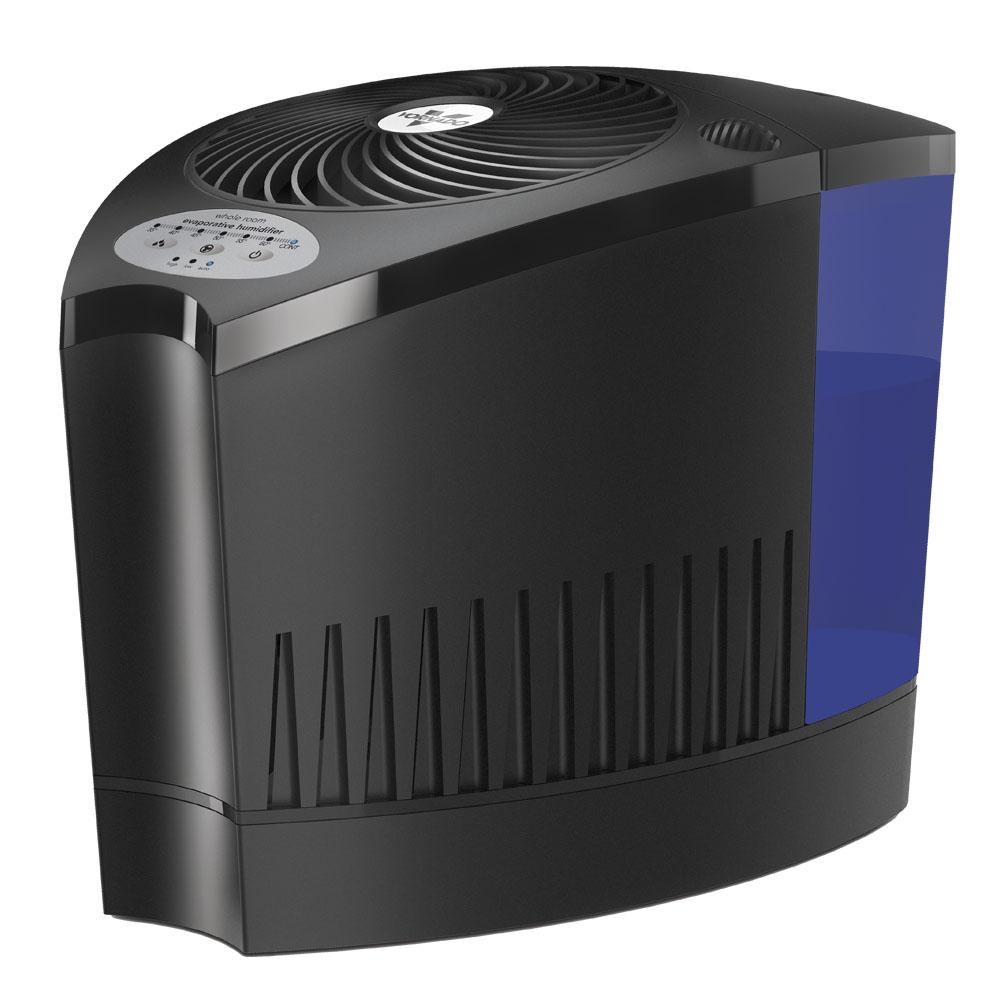 Vornado Luftbefeuchter sehr gut günstig schwarz modern kaufen