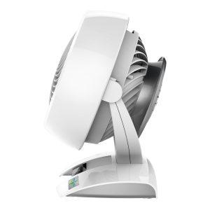 Raumzirkulator weiß modern Design weiß