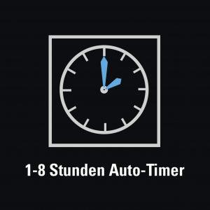 Vornado smart Ventilator Auto-Timer