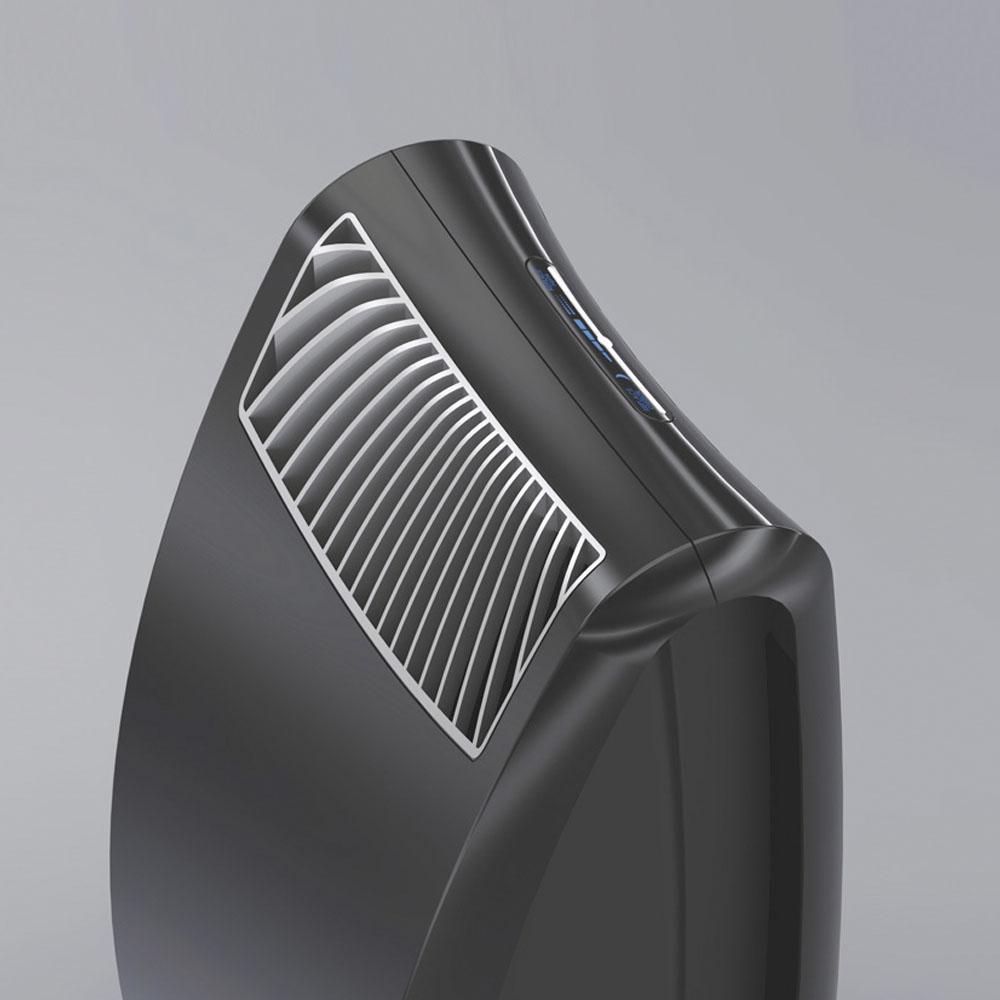 Vornado Luftreiniger schwarz kaufen günstig modern