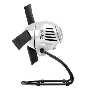 Zippi Ventilator weiß smart günstig modern