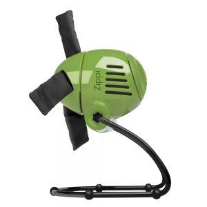Zippi Ventilator grün smart günstig modern
