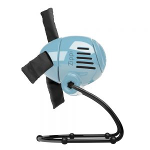 Zippi Ventilator blau smart günstig modern